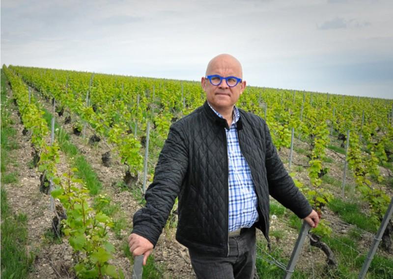 Champagne Eric Rodez, Ambonnay