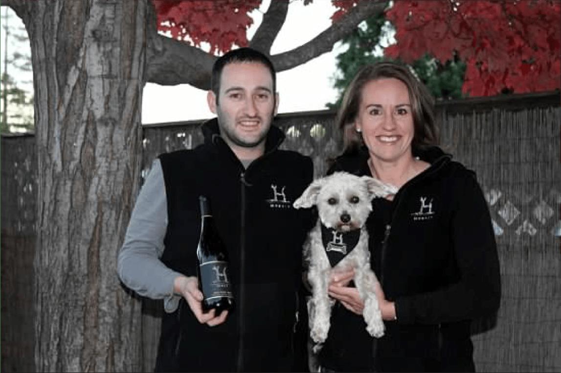 Hersly Wines, Napa Valley