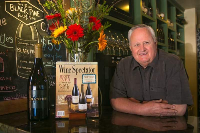 Roger Roessler Wines, Sonoma Coast