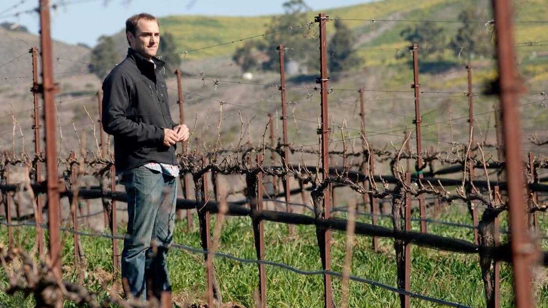 Tyler Winery, Santa Barbara